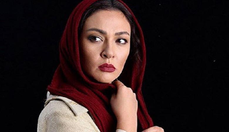 """تصویر از داغ """"خانم سلبریتی"""" تازه شد/ عکس"""