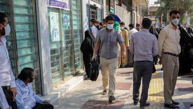 قرنطینه 10 روزه تهران