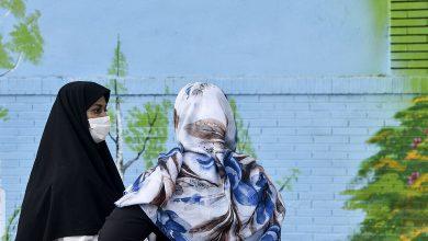 زنان و کویید 19