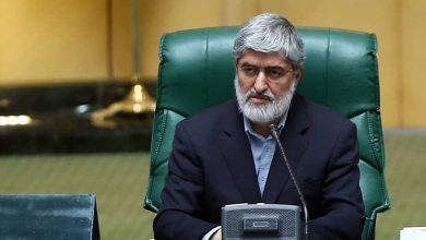 واکنش علی مطهری به تغییر نام خیابان استاد شجریان