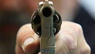 تیراندازی رییس پلیس آبادان