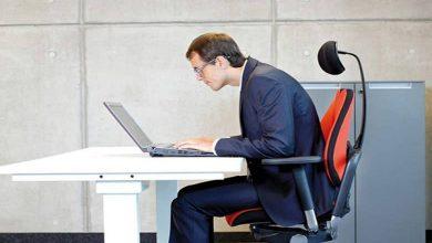 عوارض نشستن طولانی