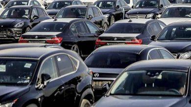 قیمت خودرو در روز شنبه