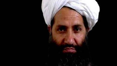 رهبر طالبان کشته شد