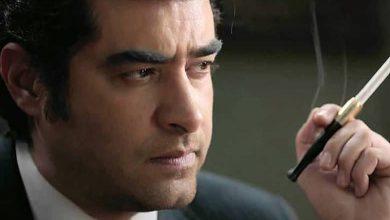 چهره بدون مو شهاب حسینی
