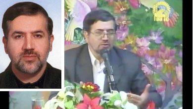دکتر محمدرضا شرفی جم روانشناس درگذشت