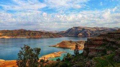 عوامل رقص در دریاچه شیهون دزفول دستگیر شدند