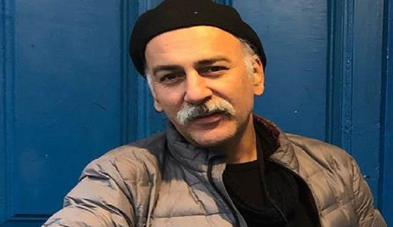 """HAMIDREZA AZERANG VGHTESOBH - ابراز احساسات برادرانه به """"آقای بازیگر""""/ عکس"""