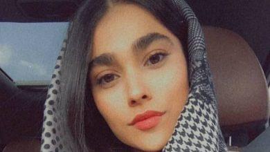 آدرینا صادقی عکس جدیدی منتشر کرد.