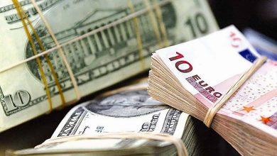 نرخ طلا و دلار در 25 فروردین