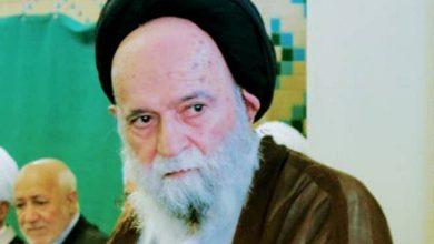 آیت الله محمد حسینی کاشانی درگذشت.