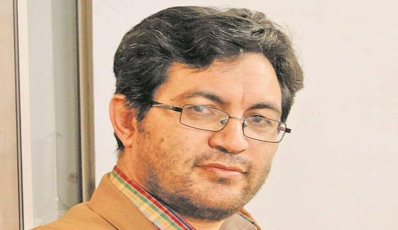 محمد زینالی