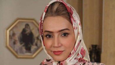 شبنم قلی خانی عکسی منتشر کرد.