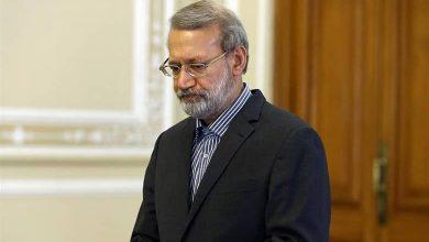 علی لاریجانی در کلاب هاوس حرف های جنجالی زد.