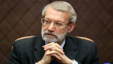 تصویر از آمدن علی لاریجانی به عرصه انتخابات قطعی شد