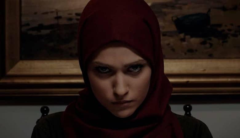 تصویر از سریال احضار قسمت 23؛ زهره دختر خوبی نبود!
