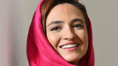 گلاره عباسی عکس جدیدی از خود منتشر کرد.