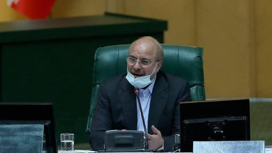 دستور قالیباف به ۳ کمیسیون مجلس برای حل مشکل آب خوزستان
