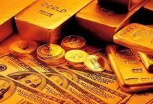 تصویر از ریزش قیمت ها در بازار طلا و دلار امروز ۱۴۰۰/۰۲/۲۲