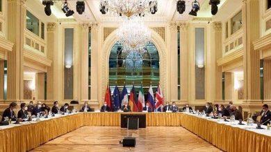 نشست ایران، روسیه و چین در وین