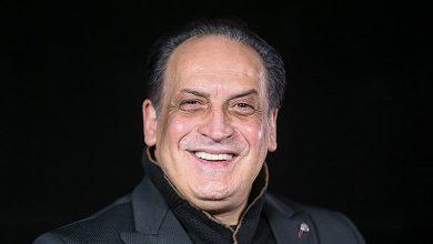 بهمن هاشمی و حامد بهداد