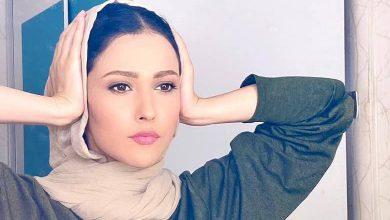 درینا صادقی عکس جدیدی از خود بازنشر کرد.