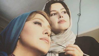 بهاره کیان افشار با چند بازیگر زن دورهمی گرفت.