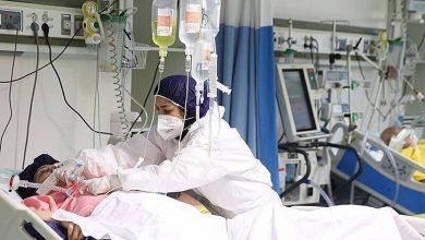 آمار کرونا امروز 11 خرداد