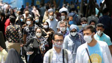 آخرین وضعیت کرونا در ایران