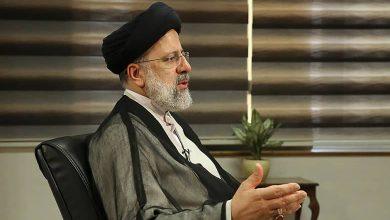 شرط ابراهیم رئیسی برای همکاری با دولت جدید