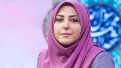 عکس جدید المیرا شریفی مقدم را ببینید.
