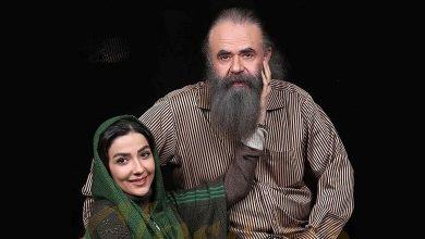سارا صوفیانی 28 سال با امیرحسین شریفی اختلاف سن دارد.