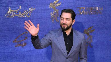 بهرام رادان به گلاره عباسی تبریک گفت