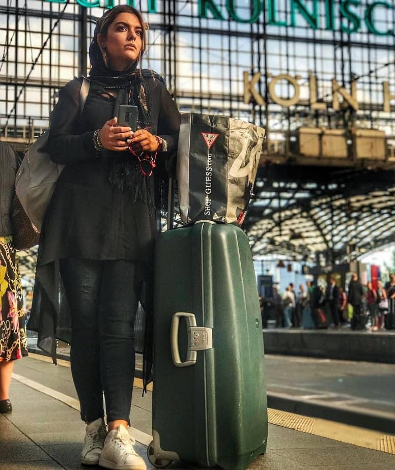 احتمال مهاجرت دنیا مدنی با بستن چمدان هایش قوت گرفت.