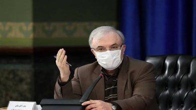 توضیحات وزیر بهداشت درباره وضعیت بازگشایی مدارس
