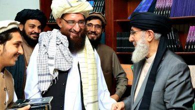 بازگشت مشاور بنلادن به افغانستان پس از 21 سال