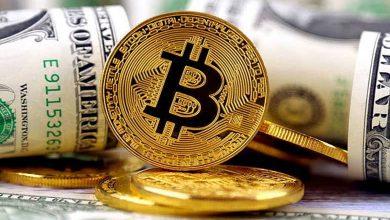 رمز ارزها سقوط کردند