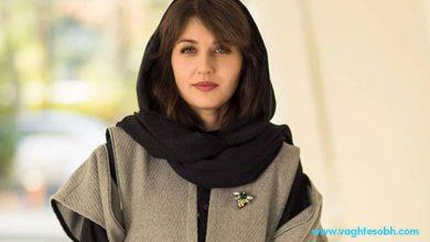 سلبریتی های ایرانی که از شوهرهایشان بزرگترند !