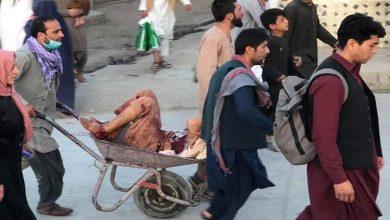 جزئیات انفجار در کابل