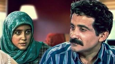 اسماعیل محرابی زیر قولش با دخترش آشا محرابی زد.