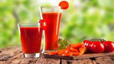 معجزه آب گوجه فرنگی در درمان این بیماری ها