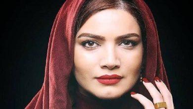 زیبایی خاص متین ستوده