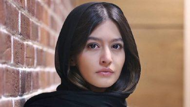 پردیس احمدیه بدون حس عکس گرفت.