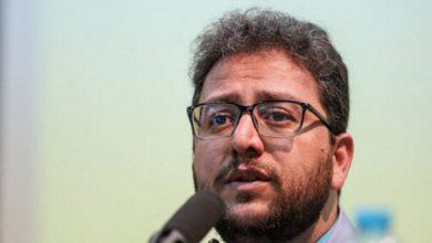 تمجید بشیر حسینی از علی لدنی