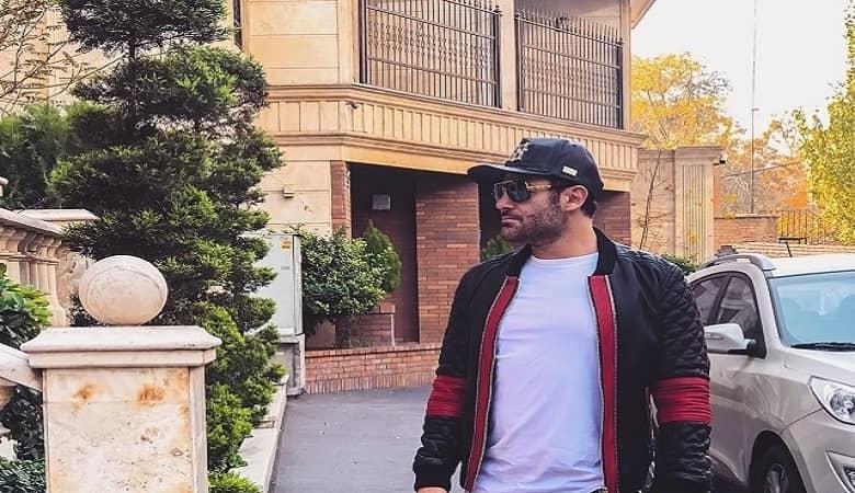 محل زندگی چهره های مشهور ایرانی
