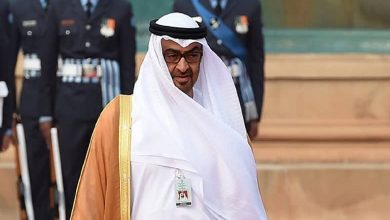 امارات 5 ایرانی را تحریم کرد
