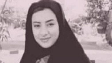 شوهر روحانی به جرم قتل همسرش مبینای ۱۶ساله دستگیر شد.