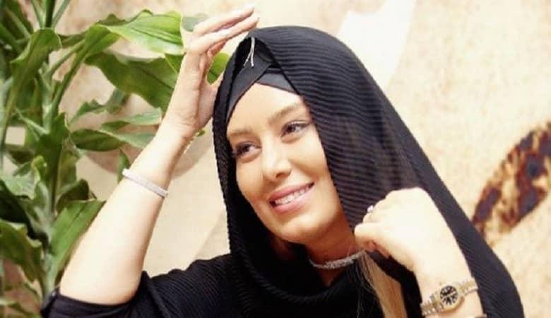 """دیدگاه جنجالی و باورنکردنی """"سحر قریشی"""" درباره حجاب"""