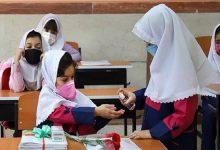 اغاز واکسیناسیون دانش آموزان