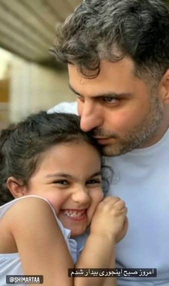 """دلیل خوشبختی این روزهای """"علی ضیاء"""" افشا شد"""